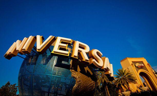 Jurassic Parkin lisäksi Orlandossa voi tutustua myös muun muassa Harry Potter -elokuvien maailmaan.
