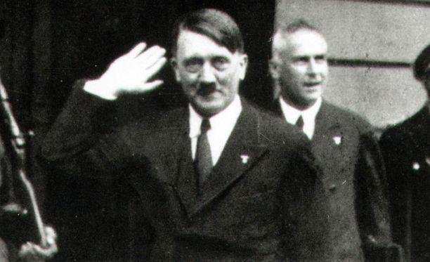Adolf Hitlerin menneisyydestä paljastui uutta tietoa.