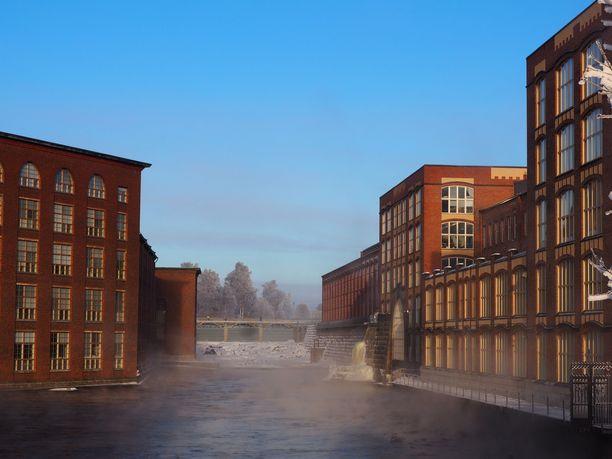 Poliisi tutkii Tampereella epäiltyä pahoinpitelyä yläkoulussa. Kuvituskuva.
