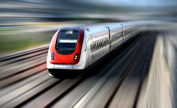 Helsingin ja Tallinnan välille rakennettava tunneli maksaisi Sweco Consultingin selvityksen mukaan 9-13 miljardia euroa.