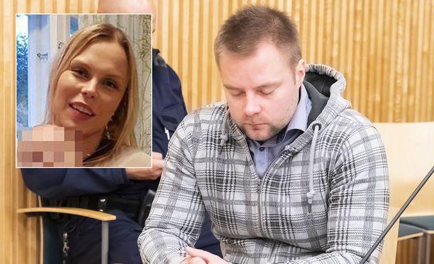 Jukka Pekka Hyttinen tuomittiin käräjäoikeudessa lähes kymmenen vuoden vankeuteen Anni Törnin taposta ja hautarauhan rikkomisesta.