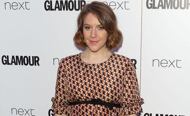 Gemma Whelan on 36-vuotias koomikko ja näyttelijä.