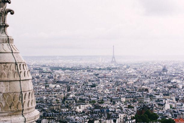 Pariisi on Tripavisor-käyttäjien mielestä maailman kiinnostavin matkakohde.