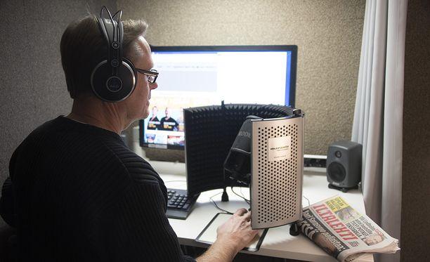 Iltalehti alkaa tuottaa Novan ja Iskelmän radiouutisia.