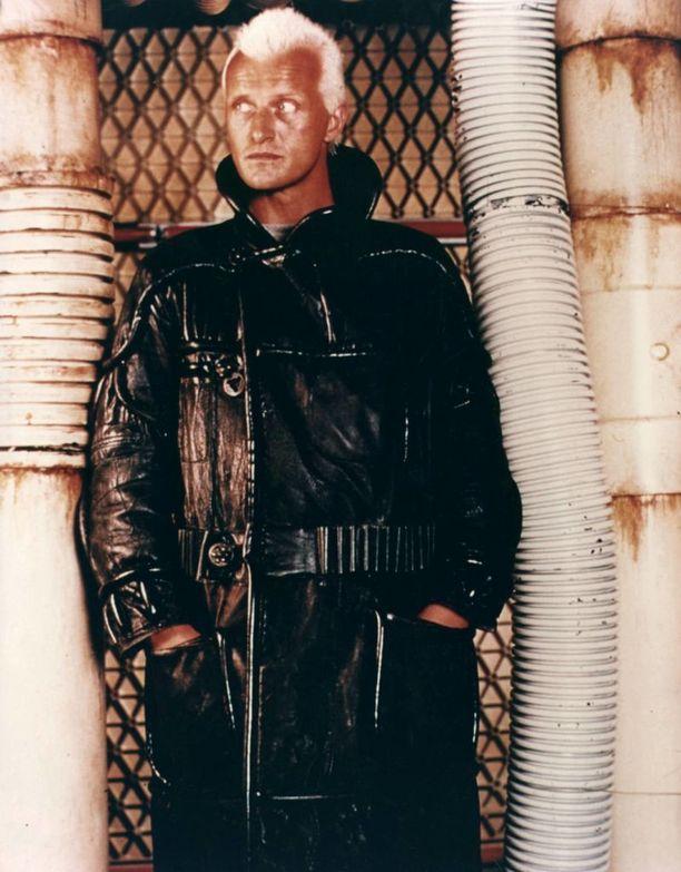Tekoälyn inhimillistyminen oli huolenaihe jo 80-luvun Blade Runnerissa.