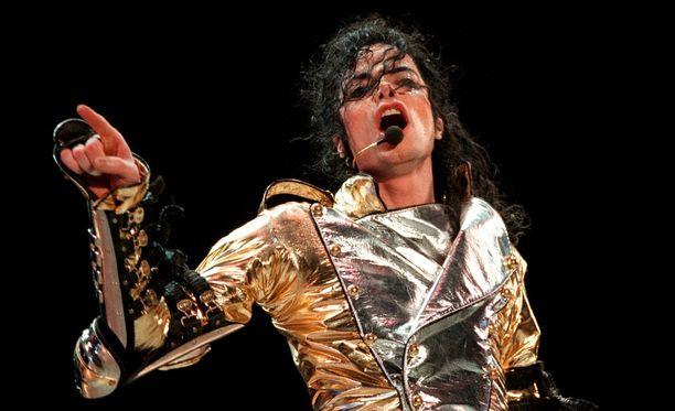 Michael Jacksonin äkillinen kuolema järkytti maailmaa kesällä 2009.