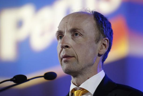 Perussuomalaisten Jussi Halla-aho on nousemassa koko maan äänikuninkaaksi.