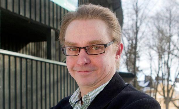 Majanlahti Antti