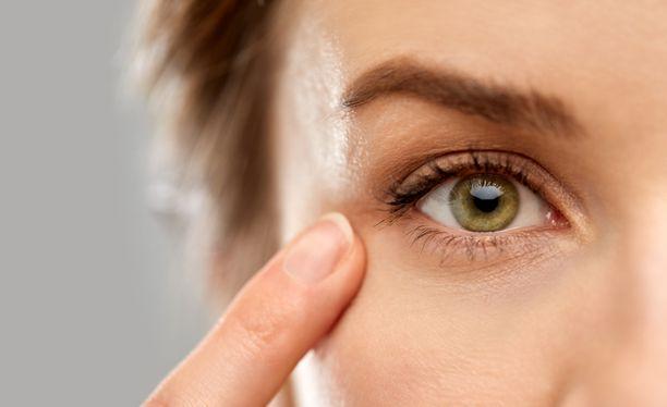 Silmien terveyteen voi vaikuttaa monilla arjen valinnoilla.