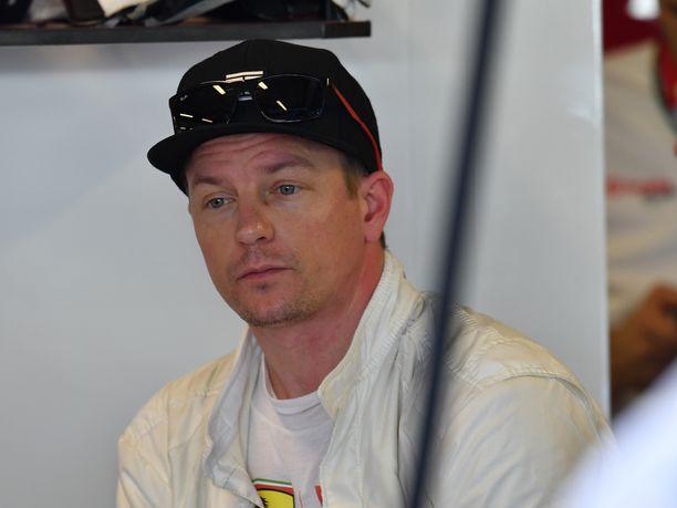 Kimi Räikkönen pääsee uuden työkalunsa rattiin helmi-maaliskuussa, kun Katalonian moottoriradalla ajetaan perinteiset talvitestit.