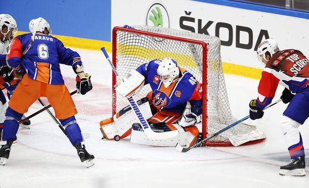 Suomen mestari Tappara on mukana CHL:ssä viime kauden tapaan, jolloin se kohtasi muun muassa saksalaisen Mannheimin.