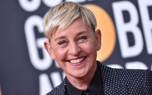 Ellen DeGeneres lopettaa talk show:nsa