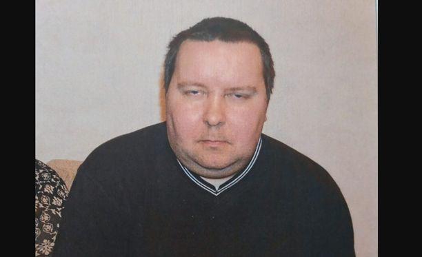 Oletko nähnyt tätä miestä? Poliisi kaipaa havaintojasi.