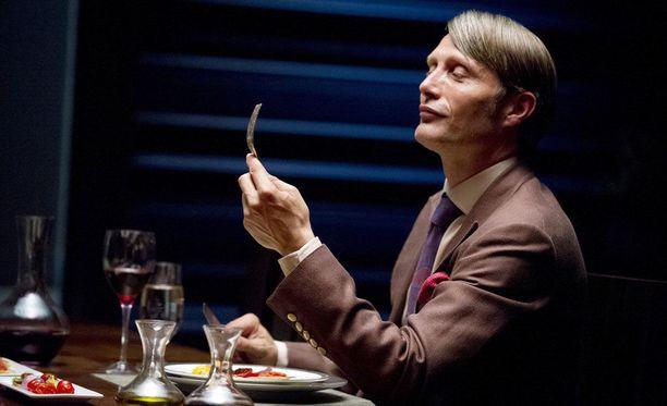 Hannibalista on tehty lukuisia eri tulkintoja. Mads Mikkelsen esitti häntä Suomessakin esitetyssä tv-sarjassa.