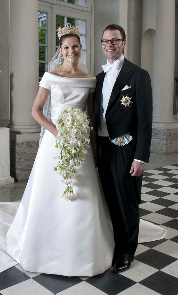 Prinsessa Victoria ja Prinssi Daniel tarvitsevat kunnon loman toipuakseen häähumusta.