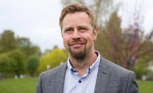 Juha LIndell