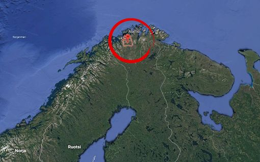 Ainakin neljä kuollut helikopterin syöksyttyä maahan Pohjois-Norjassa – yksi loukkaantunut, yksi edelleen kateissa