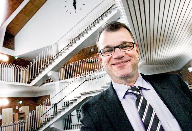 Juha Sipilä on suomalaisten mukaan parantanut toimintaansa poliitikoista eniten. Jopa 25 prosenttia näkisi hänet mielellään seuraavana pääministerinä.