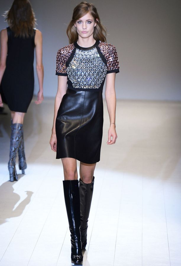 Gucci syys-talvi 2014-15