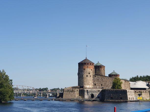 Kiista Savonlinnan alueesta on viemässä sote-uudistuksen vaikeuksiin.