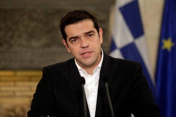 Kreikan uusi pää-ministeri Alexis Tsipras alkoi heti flirttailla Venäjän kanssa ja purki sarjan säästöpäätöksiä. Sortuuko Ateenan demokratia jälleen demagogiaan?