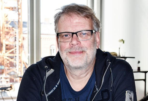 Hans Roselfeldt ei seurannut myöskään oman Silta-sarjansa päätöskautta, joka nähtiin aiemmin tänä vuonna.