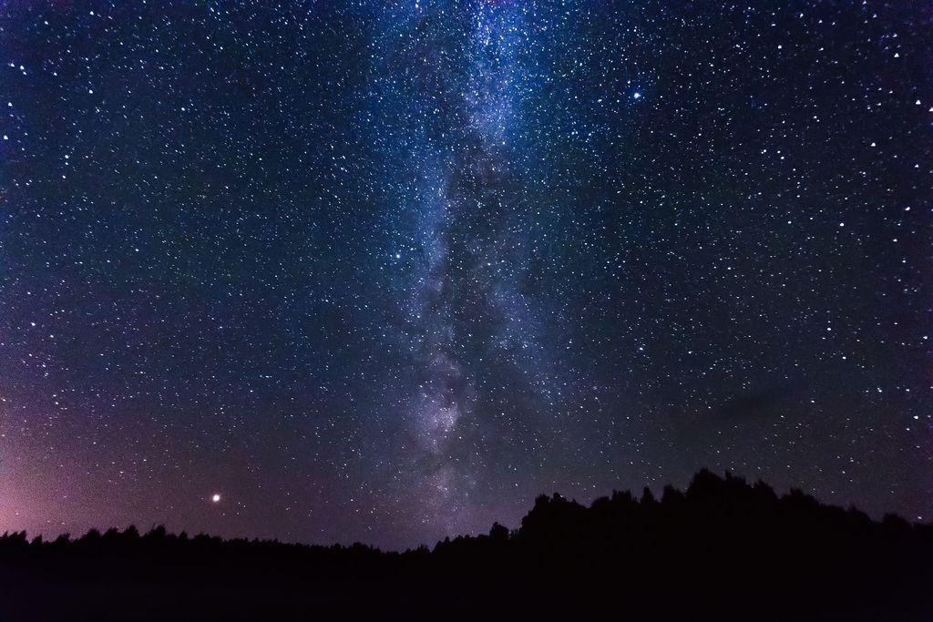 Onko Maan ulkopuolella älykkäitä sivilisaatioita vai onko ihmiskunta oikku loputtomassa avaruudessa?