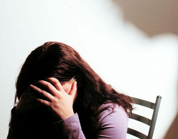 Naiset ovat hakeneet apua aiempia vuosia useammin.
