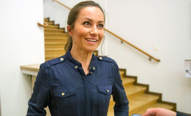 Kokoomuksen kansanedustaja Jaana Pelkonen on jättänyt kirjallisen kysymyksen turkistarhauksesta eduskuntaan.