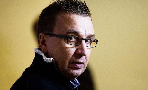 SaiPa joutuu etsimään Ari-Pekka Selinin tilalle uuden päävalmentajan.