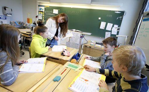 THL: Noin 300 alle 16-vuotiasta on saanut koronatartunnan Suomessa – koulujen tartuntaketjut harvinaisia