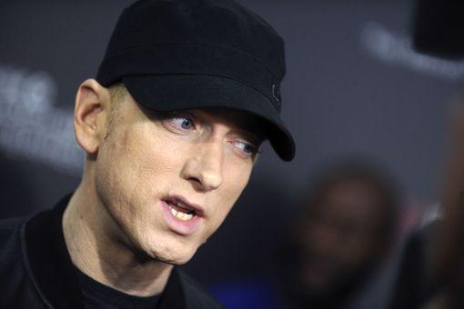 Eminem suostui yhteistyöhön Pinkin kanssa.