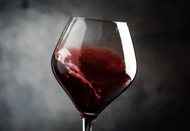 Happi tekee viinin maulle ihmeitä.