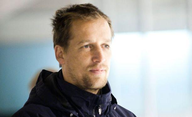 Antti Törmänen johti Bernin Sveitsin mestaruuteen.