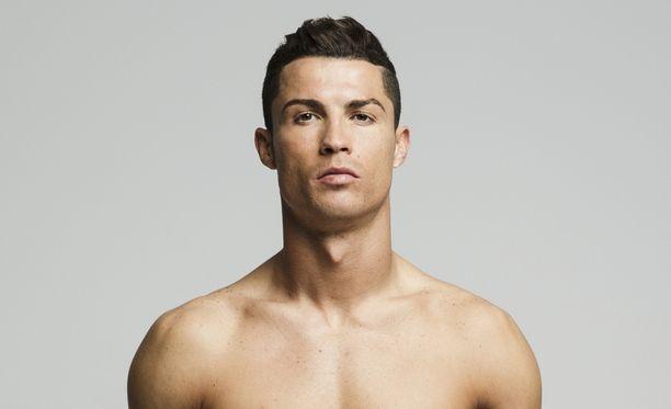 Cristiano Ronaldo on Portugalin Mannequin Challengen päätähti.