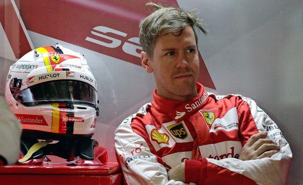 Sebastian Vettelillä on mahdollista nousta jo Ayrton Sennan rinnalle GP-voittojen määrässä.