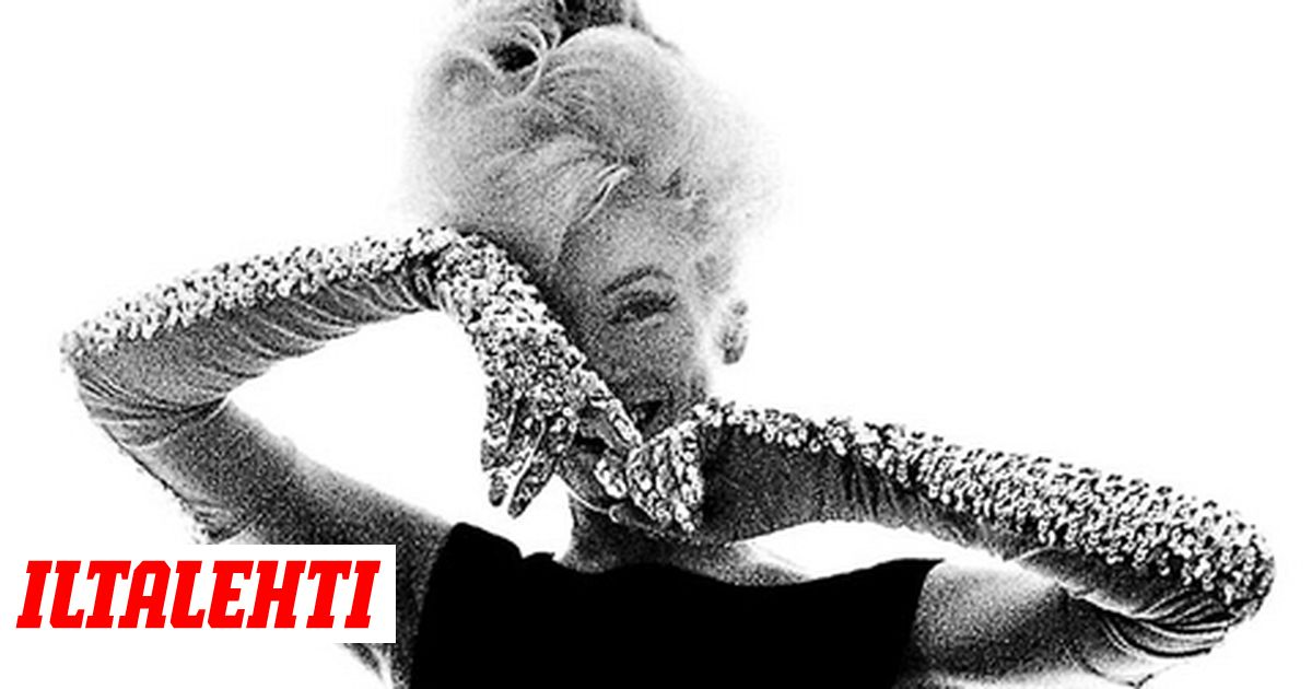 Marilyn Monroe Kuolema