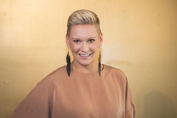 Heidi Sohlberg on avautunut viimeksi Kaunis elämä -ohjelmassa elämäntilanteestaan. Tuolloin hän ei puhunut eroaikeista.