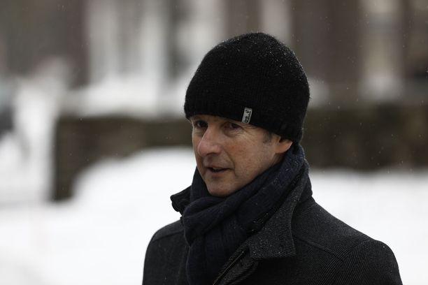 Jens Weissflog muisteli entistä kilpaveljeään lämmöllä.