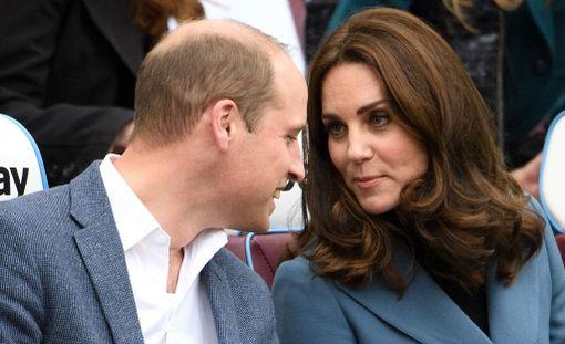 Millaisia pomoja prinssi William ja herttuatar Catherine mahtaisivat olla?