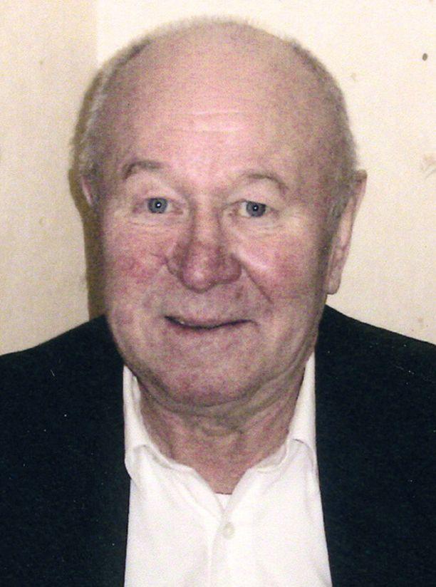 Heikki Rahikkala katosi lauantaina 10. heinäkuuta.