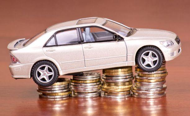 Trafin uudesta palvelusta pystyy selvittämään minkä tahansa auton verotiedot ja verovelvollisen nimen pelkän rekisteritunnuksen perusteella.