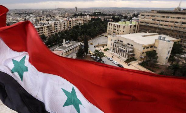 Ihmisoikeusjärjestö Amnestyn mukaan Syyria on teloittanut jopa 13 000 vankia hirttämällä vuosina 2011-2015.