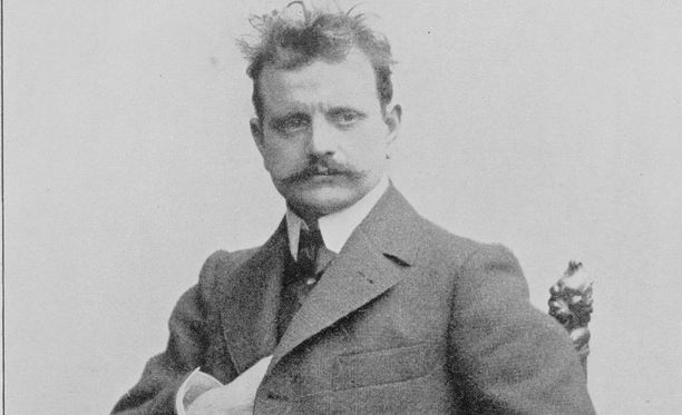 Jean Sibelius kuoli vuonna 1957. Hänen musiikkinsa on kestänyt aikaa.