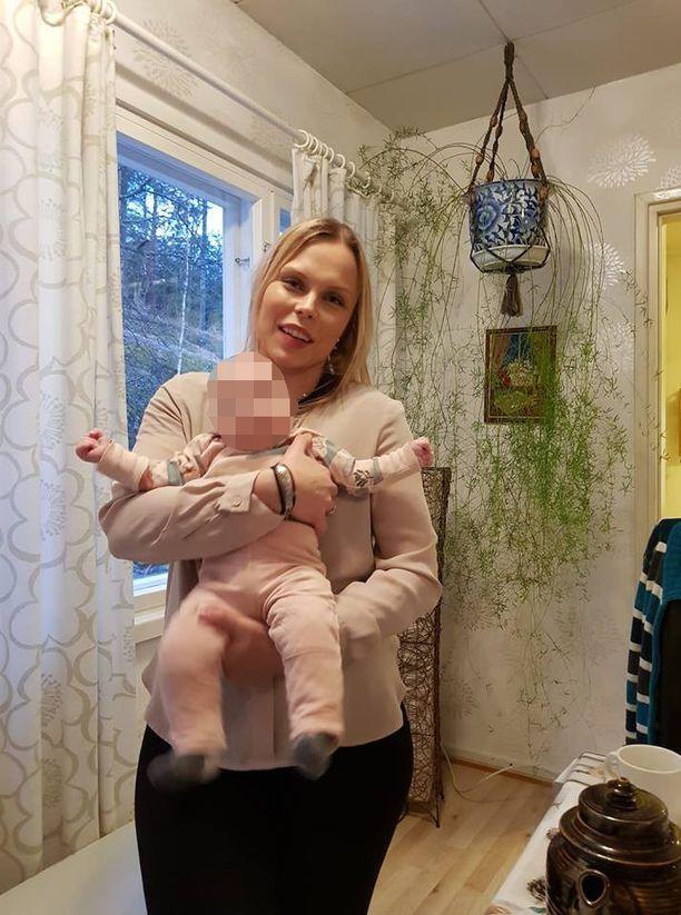Mikkeliläinen Anni Törn joutui henkirikoksen uhriksi Savonlinnassa 22. heinäkuuta.