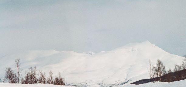 Poromies löysi paleltumisen partaalla olevan suomalaispariskunnan Norjassa Tromssan läänissä.