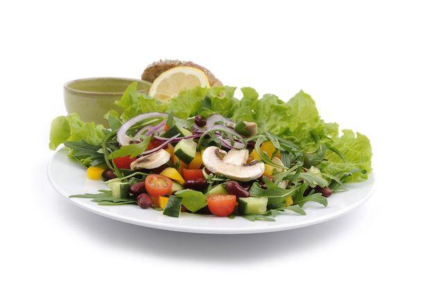 Syömisessä on hyvä muistaa 80/20-sääntö. Kun suurimman osan ajasta syö terveellisesti, voi välillä herkutella.