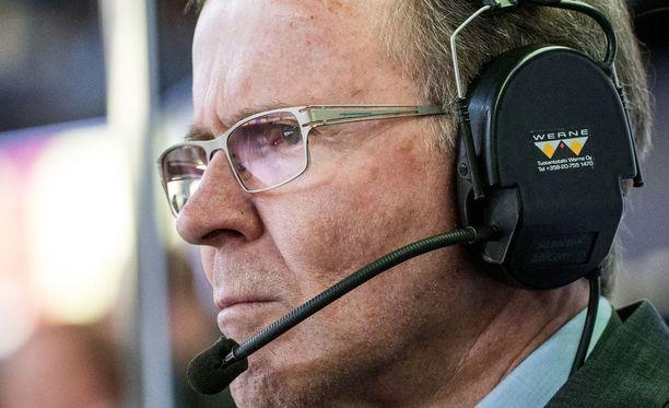 Matti Kyllönen otti kantaa Kimi Räikkösen tulevaisuuteen.