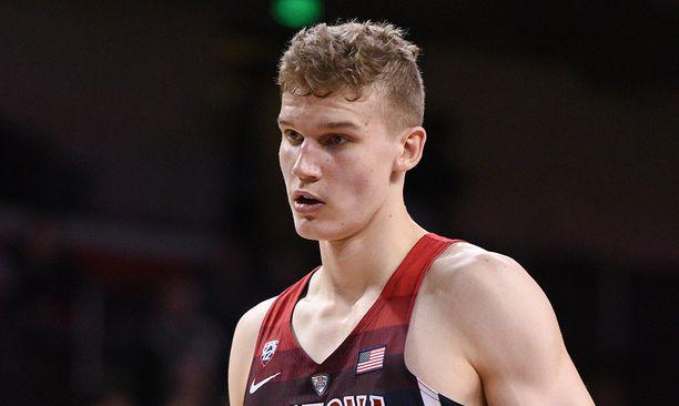 Lauri Markkanen huilaa Bullsin seuraavan ottelun.