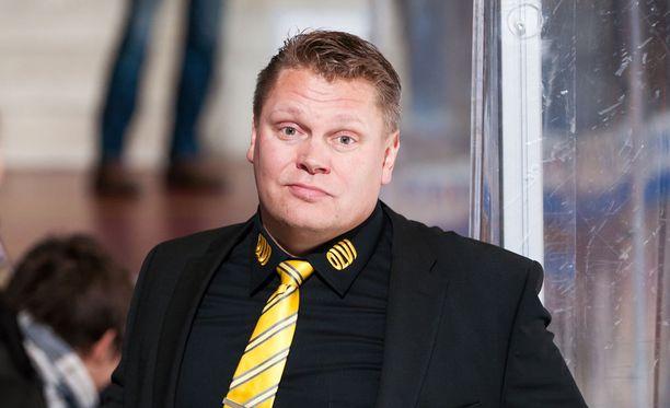 Back-to-back-kierrokset eivät miellytä Pekka Virtaa.